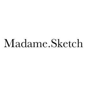 Madame Sketch logo
