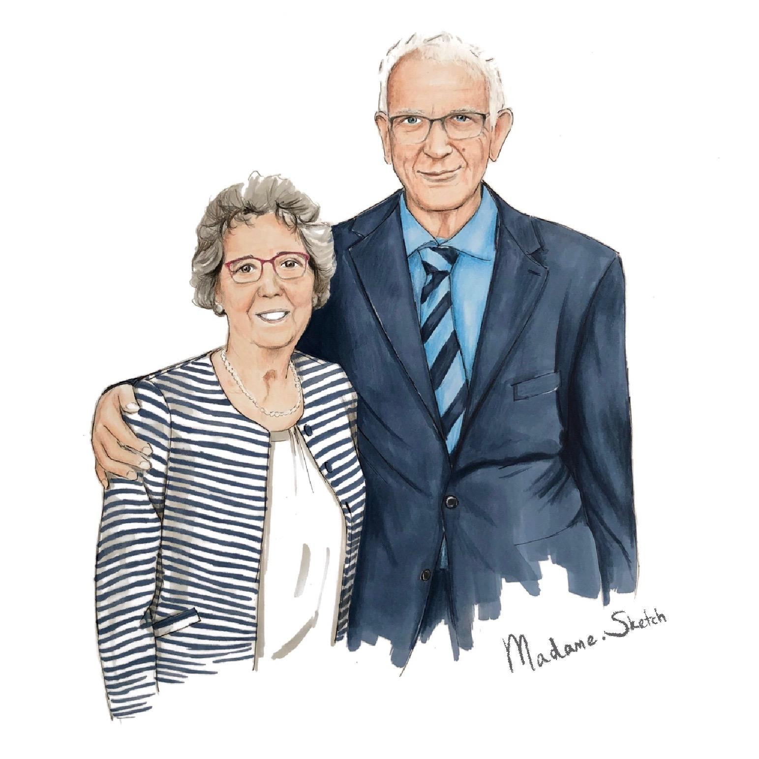 Madame.Sketch.Grandparents