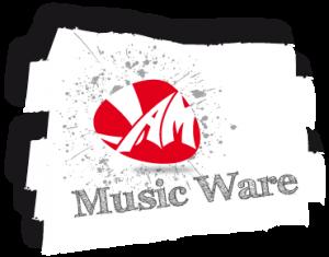 Madame Sketch Jam Music Ware
